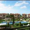 Луксозни къщи в района на Поморие. Затворен комплекс