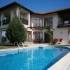 (Bulgarian) Продава къща с басеин в затворен комплекс Флорал Хилс