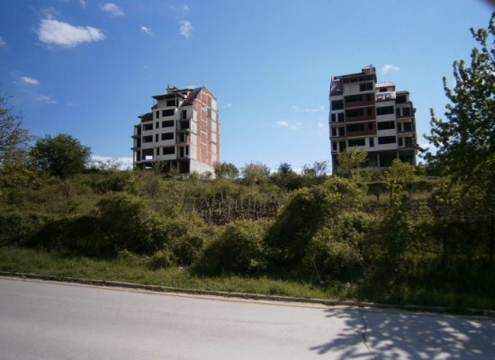Investment proposals in Sandanski