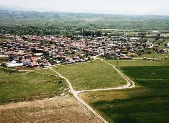 Properties in Sandanski. The plot of 1.4 ha