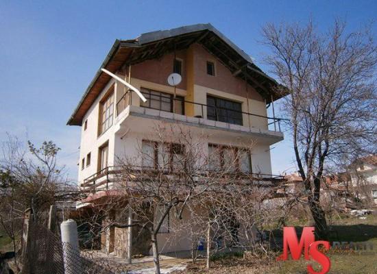 Къща в град Сандански