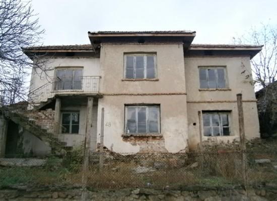 Недвижими имоти в Сандански. Продава къща.