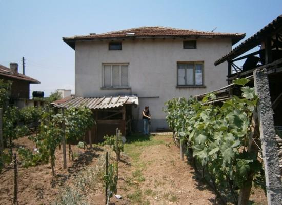 Huis te koop in de buurt van Sandanski