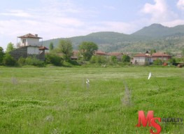 Lands for sale in the village of Drakata