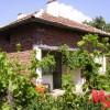 Къща в планинско село на