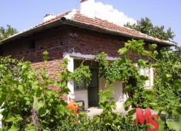 House in the mountain village for sale