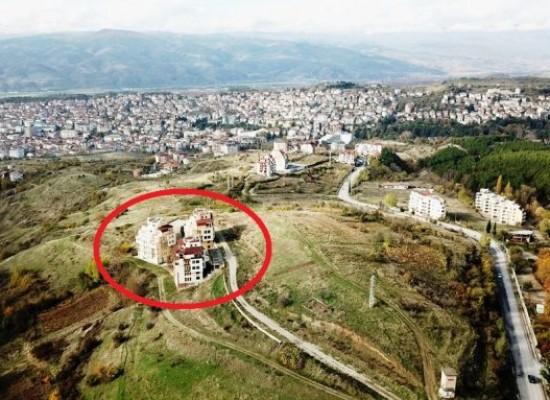 Neue Wohnungen zum Verkauf in Sandanski