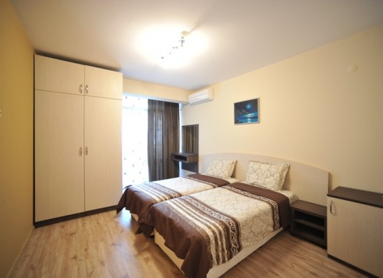 Luxury apartment for rent in Sandanski