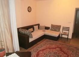 Woningen in Sandanski. Een-slaapkamer appartement.
