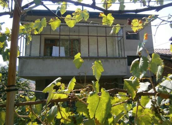 Продажба на къща в гр.Сандански