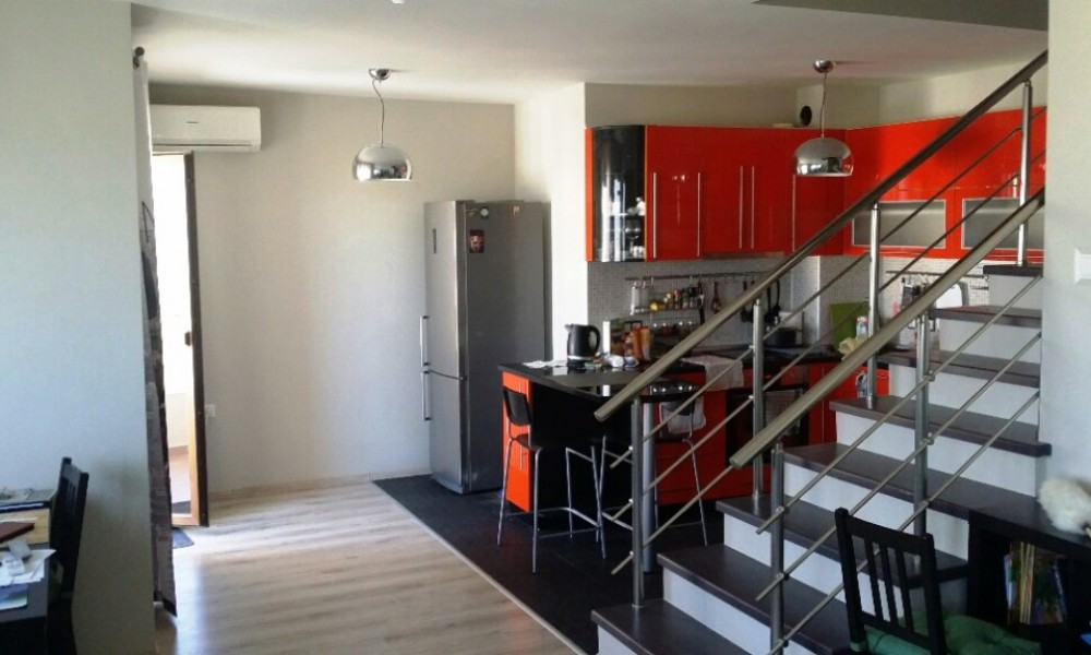 Two levels Apartment in Sandanski for sale