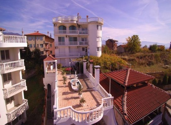 Hotel for sale in Sandanski