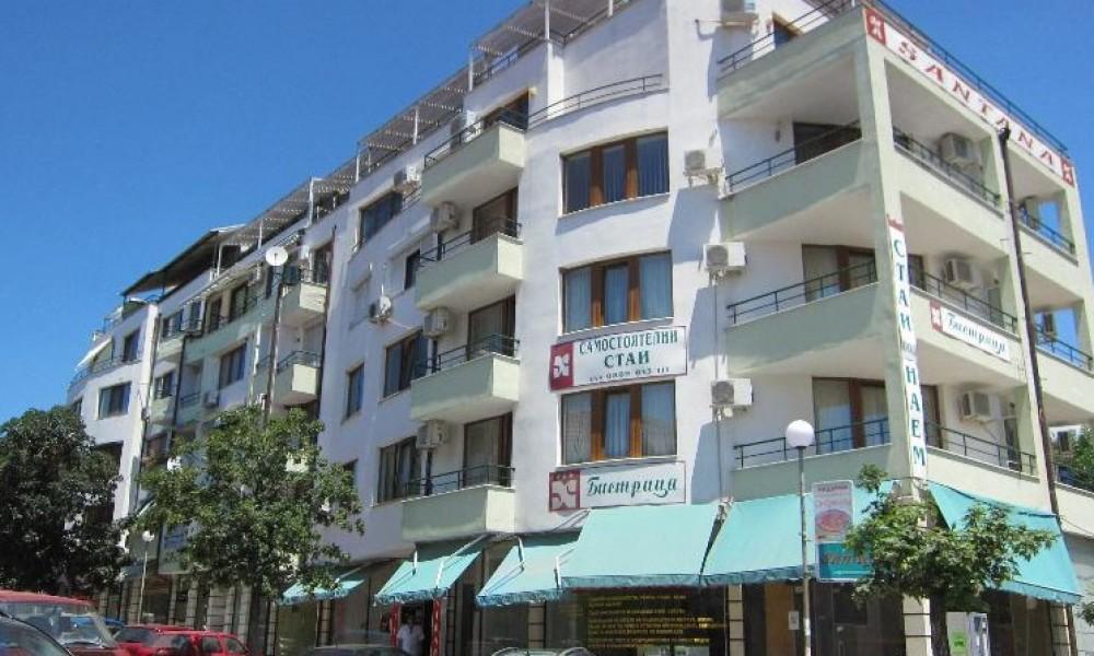 Семеен хотел в центъра на Сандански