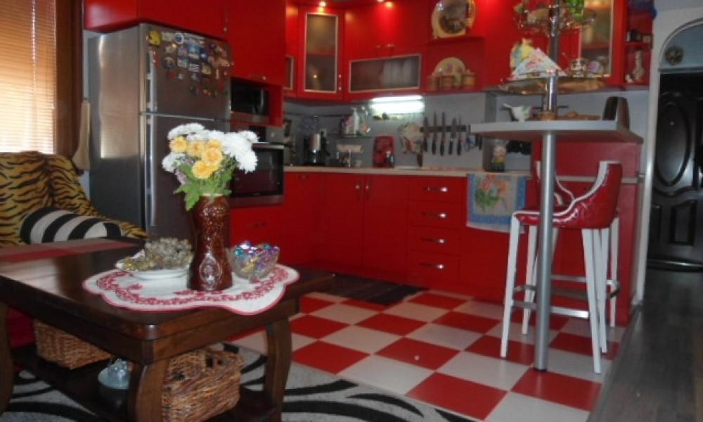 Zwei-Zimmer-Wohnung in Sandanski