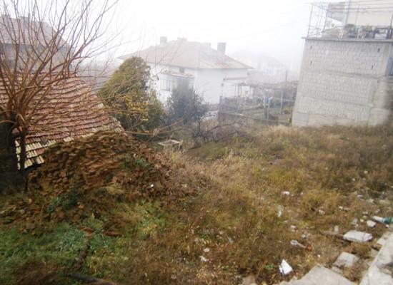 Продава парцел за строителство в Сандански