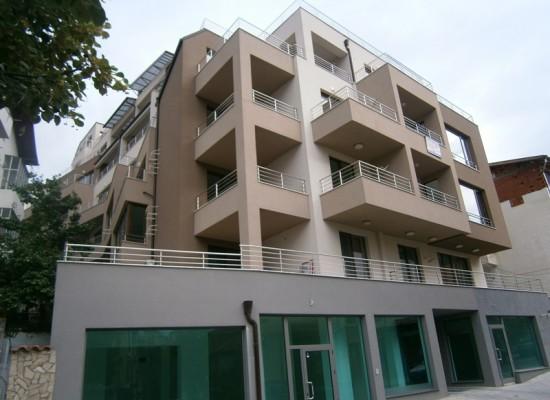 Appartementen te koop in Sandanski Park