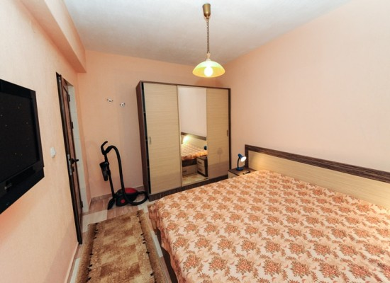 Rent an apartment near the Park Hotel Sandanski