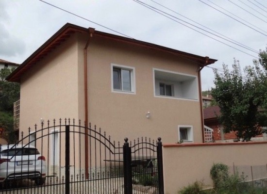 New house for sale in the village of Valkovo