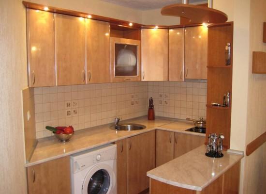 Ein-Zimmer-Wohnung im Zentrum von Sandanski
