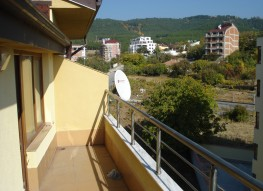 Two-bedroom apartment in Sandanski – for sale