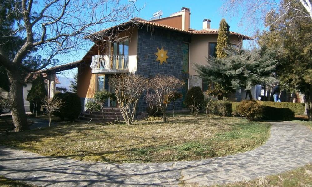 Луксозна къща на 5 км от Сандански