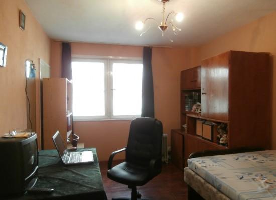 Продава етаж от къща в центъра на Сандански