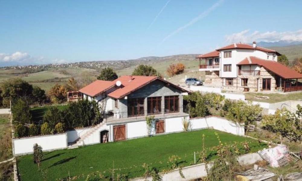 One level house for sale near SPA resort Sandanski