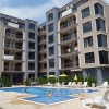 Luxury apartments on Sunny beach