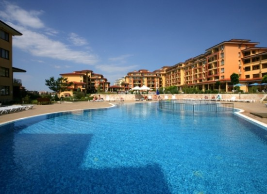 Property on Saint Vlas. Apartments for sale