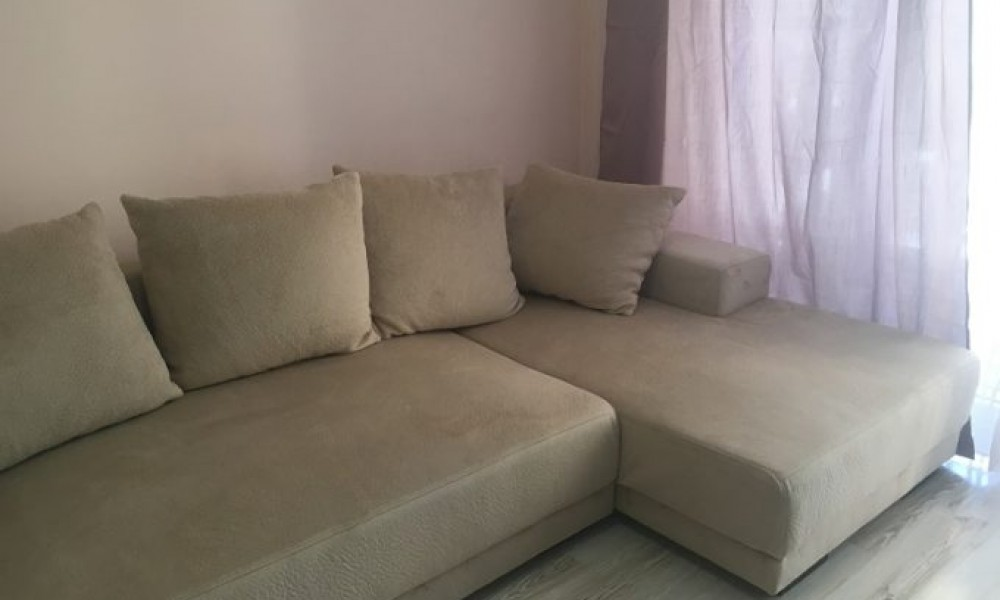For sale two-bedroom apartment in Sunny Beach