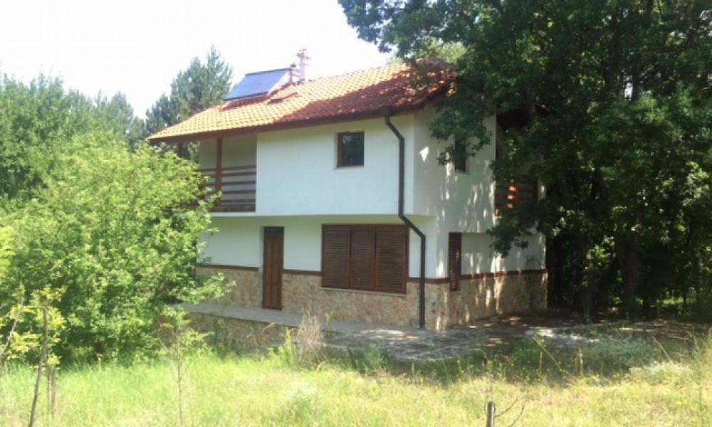 New villa for sale in Pirin mountains, Bulgaria, Sandanski