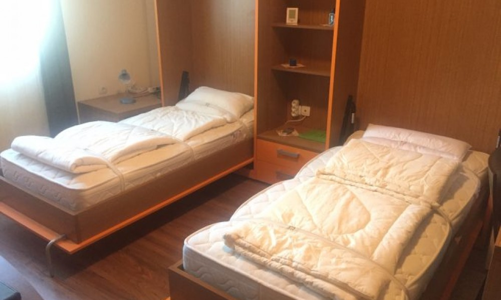 Продава студио в апарт хотел Медите, Сандански