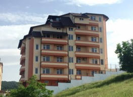 Apartments for sale in Sandanski. Aqua Sun SPA Complex