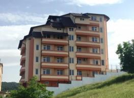 Wohnungen zum Verkauf in Sandanski. Aqua Sun SPA Complex