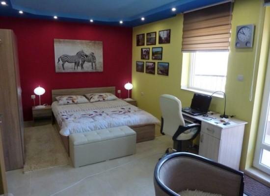 Продава едностаен апартамент в Сандански
