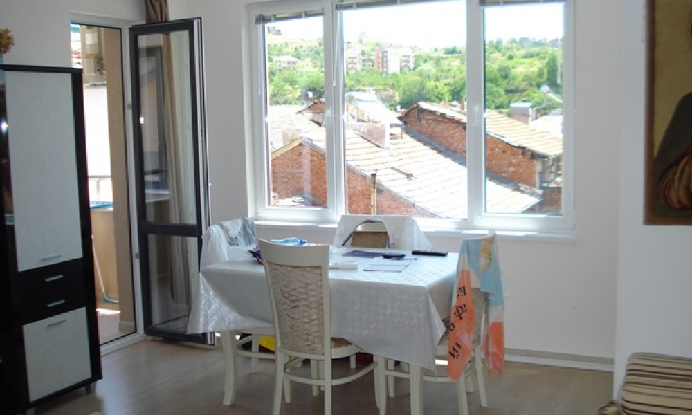 1-bedroom apartment for sale. Walking street of Sandanski