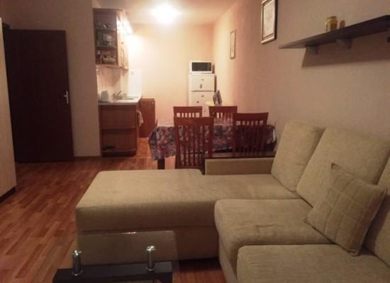 Продажба на двустаен обзаведен апартамент в Сандански