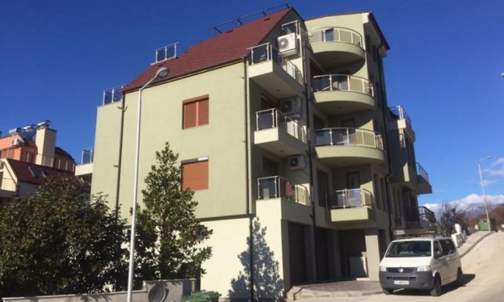Wohnungen zum Verkauf in Sandanski. in der Nähe von SPA Complex