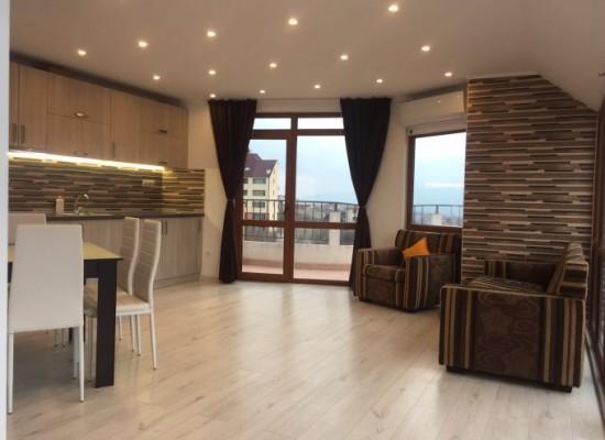 Buy Penthouse in Sandanski. Amazing view