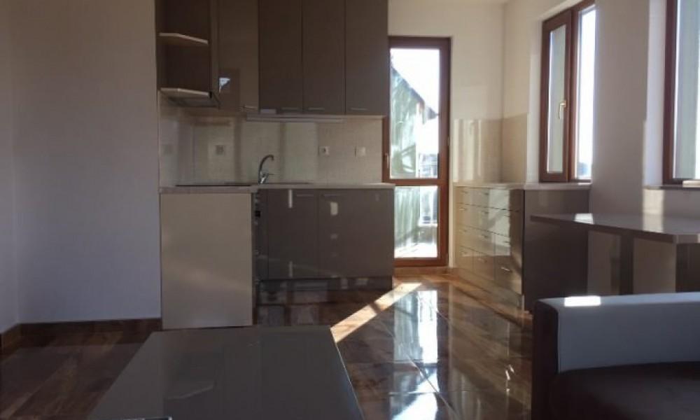 Двустаен луксозен апартамент под наем в Сандански