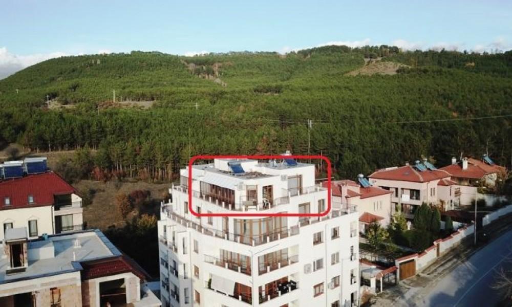 Koop Penthouse in Sandanski