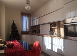 2-bedrooms apartment with a big terrace in Sandanski