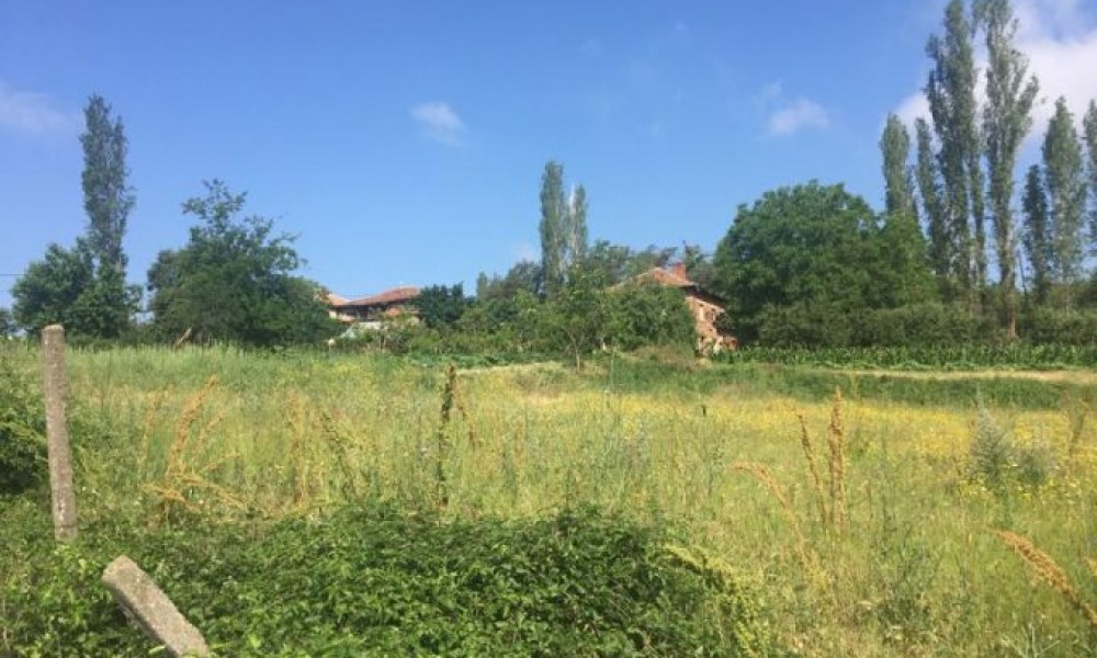 Building land for sale in village of Dzhigurovo, Sandanski