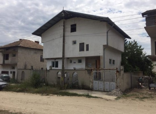 House for sale in the village of Spartacus, Sandanski