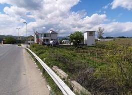 Land for sale on the main road , Sandanski