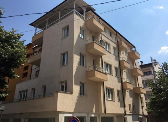 1-bedroom apartment for sale in the center of Sandanski