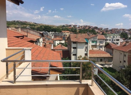 1-bedroom apartment for sale – Sandanski center
