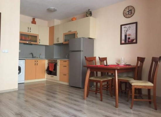 1-bedroom apartment for sale in the park of Sandanski