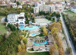 Studio for sale in Apart Hotel Medite Sandanski