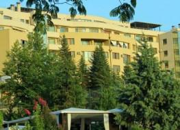 Продава едностаен апартамент в комплекс Медите, Сандански